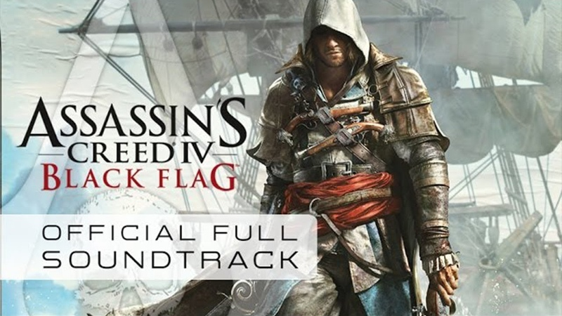 Assassin's Creed IV Black Flag - The Spanish Empire (Track 30)