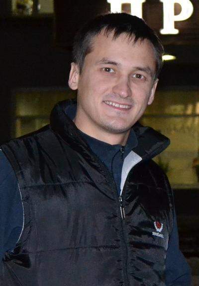 Дмитрий Рябинин, 13 февраля 1991, Пермь, id27310880