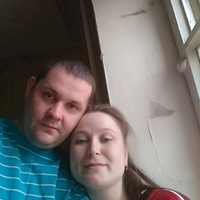 Анкета Михаил Бинунский