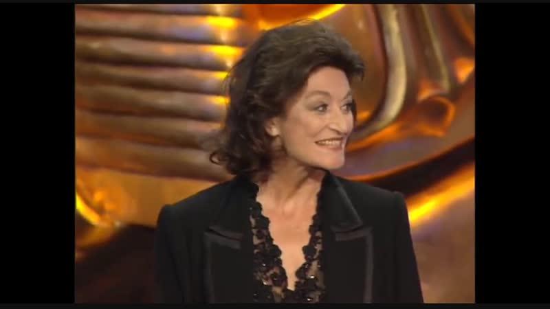 Anouk Aimée César d'Honneur 2002