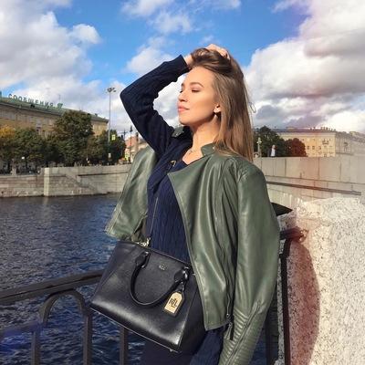 Кристина Вичужанина