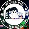 WWE | Wrestling Home