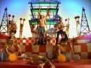 Red Hot Chilli Peppers-Aeroplane