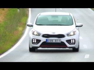 Kia Pro Ceed GT - Vorstellung