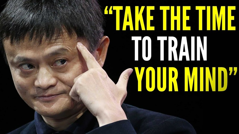 Jack Ma\s Life Advice Will Change Your Life (MUST WATCH)
