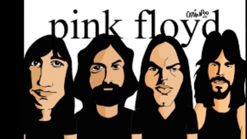 Pink Floyd Mix el mejor Mix