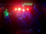 "Roxy Ride - Ode To Glamour (Live at ""Barvy"" club, Kiev, 11.05.2014)"