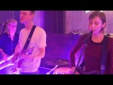Пёс и Группа - Пружина @Powerhouse 12-04-14 (06)