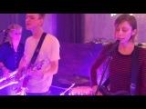 Пёс и Группа - Пружина @Powerhouse 12-04-14 (06)