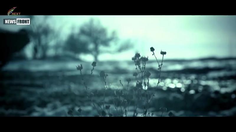 Новый клип«ВОЙНА» - «WAR» [Посвящен всем бойцам ДОНБАССА] © (official music video)
