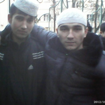 Аюб Сапаев, 23 апреля 1991, Санкт-Петербург, id198944545