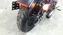 Harley Davidson Sportster Iron 883 XL883N 2015