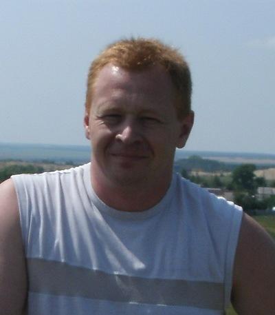 Алексей Наливкин, 24 июня 1969, Липецк, id49198854