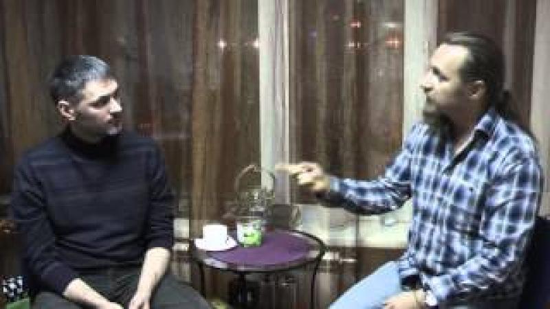 Дмитрий Троцкий | О прощении и покаянии, о любви и благодарности