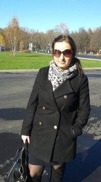 Елена Гриценко, 30 августа , Тула, id35064523