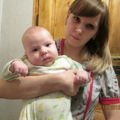 Юлия Моромова, 23 июня , Самара, id160869304
