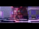ПЕСНЯ ФОКСИ - 5 Ночей С Фредди Майнкрафт Клип (На Русском) - Foxy Song Minecraft Song Animation RUS