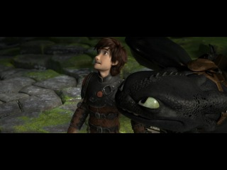 Как Приручить Дракона 2/ How to Train Your Dragon 2 (2014) Трейлер №2
