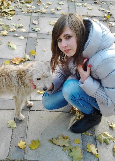 Аня Науменко, 21 декабря , Киев, id43916709