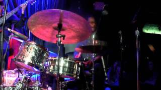 Chick Corea John Mclaughlin w/ Five Peace Band @ Blue Note w/Brian Blade - New Bruise, Old Blues
