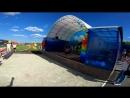 JDISchool На открытии спортивного детского сада Олимпионик. Брейк-данс в Саратове.