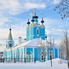 Приход Сампсониевского собора