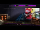 Rocksmith 2014 - Muse - Time is running out (lead)