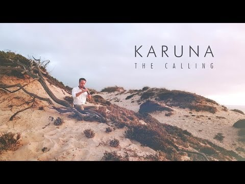 MOOJI SPOKEN WORD OVER KARUNA DUDUK MUSIC FULL ALBUM