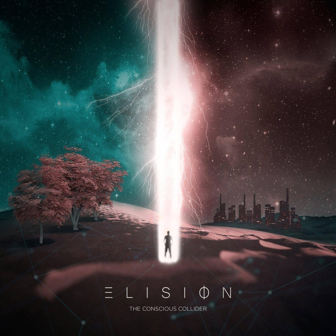 Elision - The Conscious Collider [EP] (2018)
