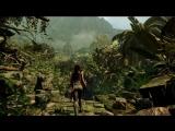 Трейлер мира игры Shadow of the Tomb Raider.