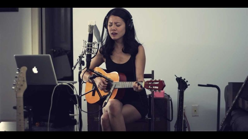 Lights by Ellie Goulding (Cover by Kawehi)