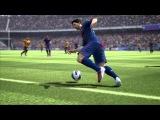 FIFA 14 - Первый официальный трейлер геймплея на PC, Xbox 360 и PS3
