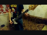 Пурген - Анархия на басу SkyRocker records)))