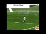 Как забивать крученые мячи в FIFA 13