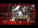 Мюзикл Анна Каренина в Московской оперетте 19.06.2018