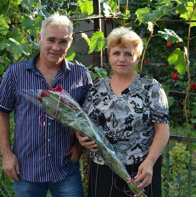 Любовь Мусиюк, 2 августа , Киев, id182119254
