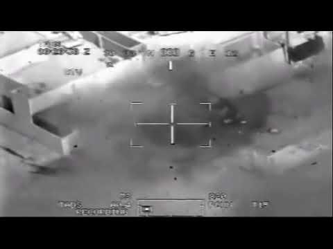 WikiLeaks video Collateral murder in Iraq