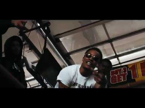 Switchgang Mari Bandz - Incomplete (Official Music Video)