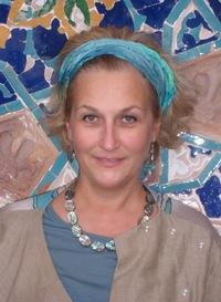 Ольга Починкова