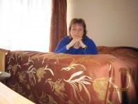 Светлана Журавлева, 7 июля , Москва, id140118139
