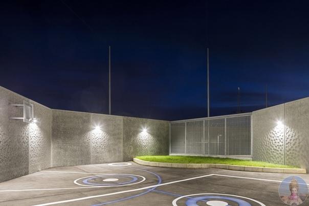 В Дании открылась «самая гуманная» тюрьма в мире.