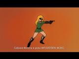 Новый крутой рекламный ролик Wolfenstein II: The New Colossus про супергероя Блицменша