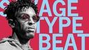 (FREE) 21 Savage Type Beat - Thirst   Rap/Trap Instrumental (Prod. Shadow Talent)