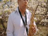 Павел Станицкий (саксофон) - Concerto Pour Une Voix (Saint Preux)