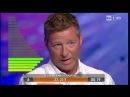 Un nuovo personaggio tra i concorrenti a l'Eredità (17/09/2014) - Risate con Carlo Conti