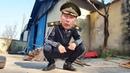 В СПб задержаны и бутылизированны два сотрудника росгвардии вымогавшие деньги у подростка