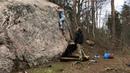 Lietlahti Park. Гранит не плавится / Granite does not melt 6A
