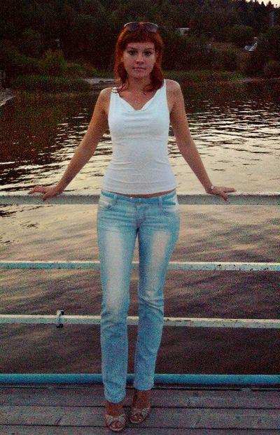 Наталья Благинина, 7 июня , Пермь, id222546704