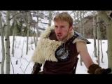 Skyrim - Lindsey Stirling - Peter Hollens