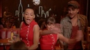 Glee Gloria Full Performance 5x10